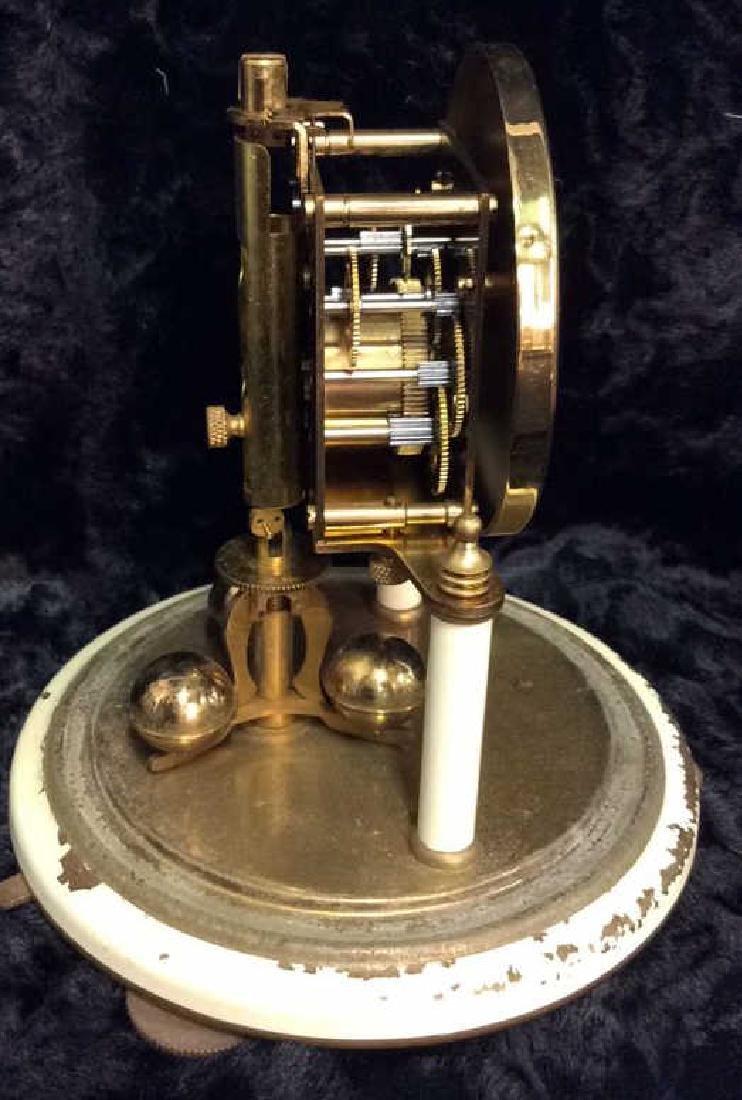 KOMA Vintage German Standing Clock - 6
