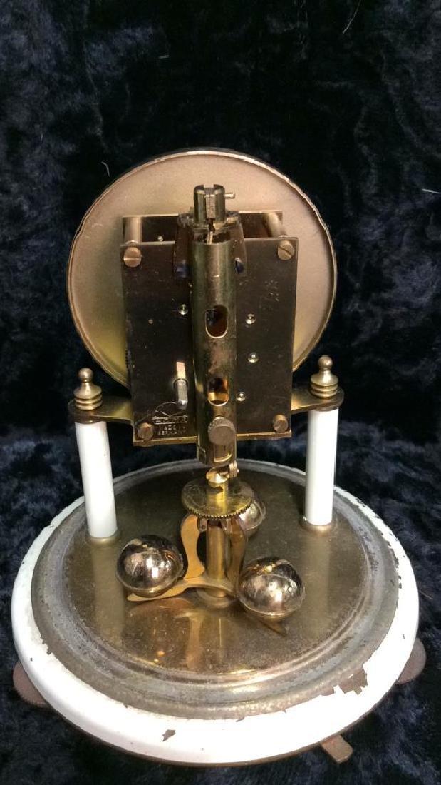 KOMA Vintage German Standing Clock - 7