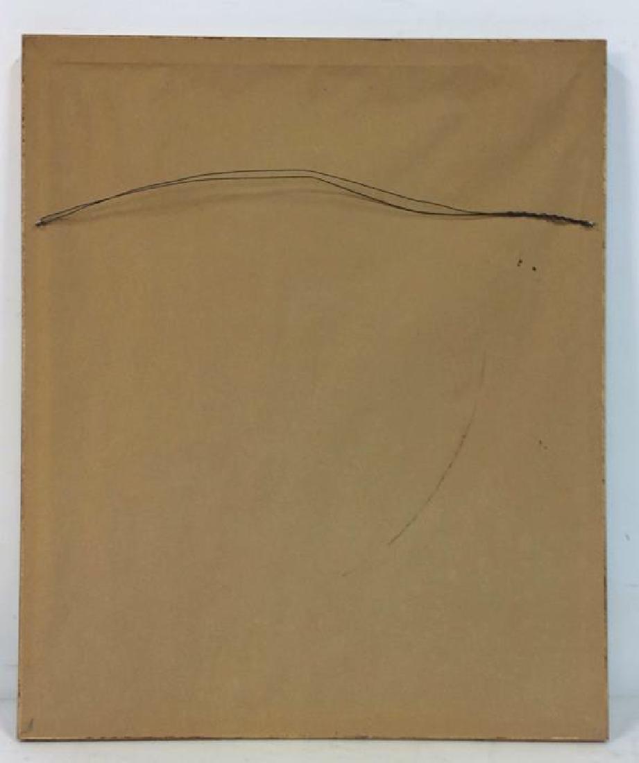 Framed Print Of Child - 7