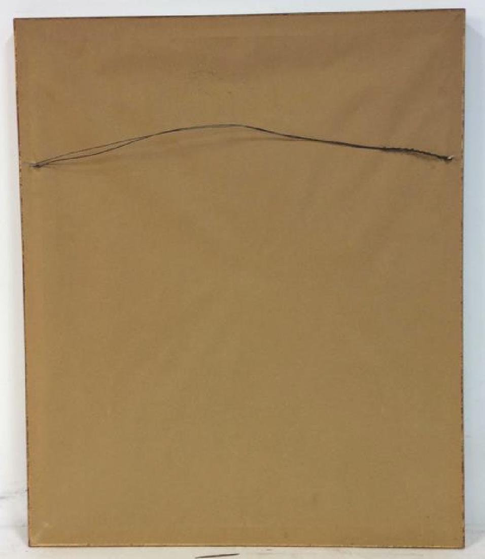 Framed Print Of Child Figure - 5