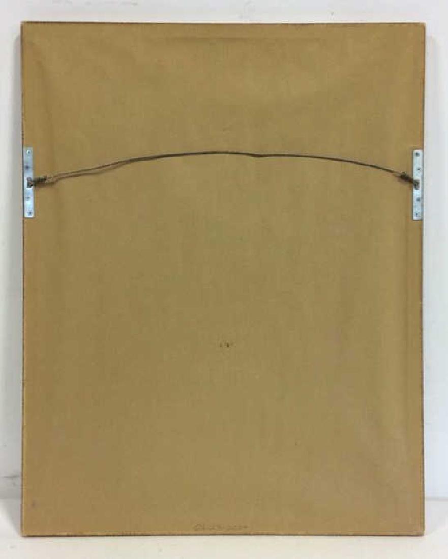 Framed GERANIUM VARIUM Print Artwork - 10