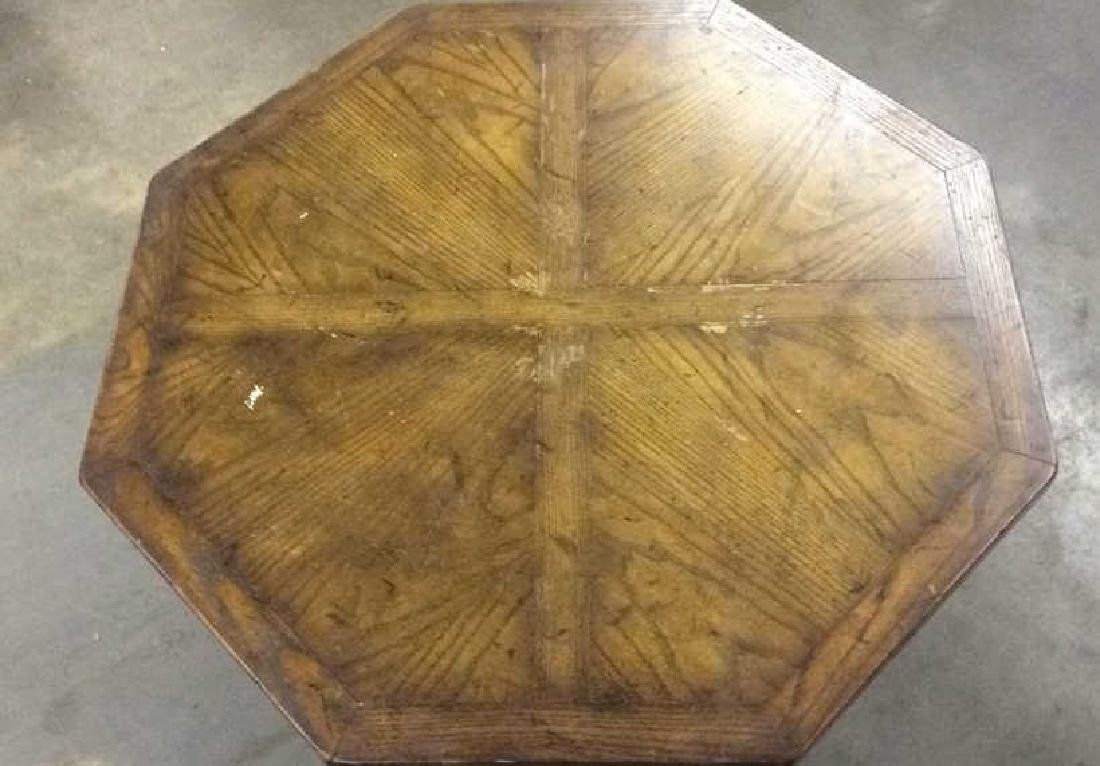 BEACON HILL COLLECTION Wooden Coffee Table - 6