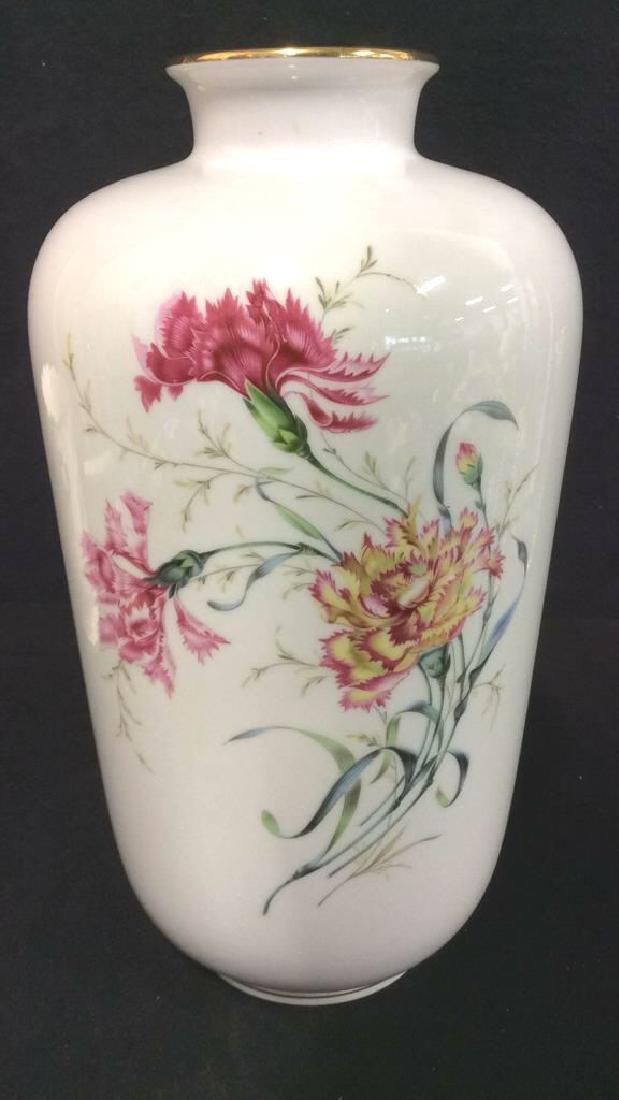 H&G SELB BAVARIA GERMANY HEINRICH Vase