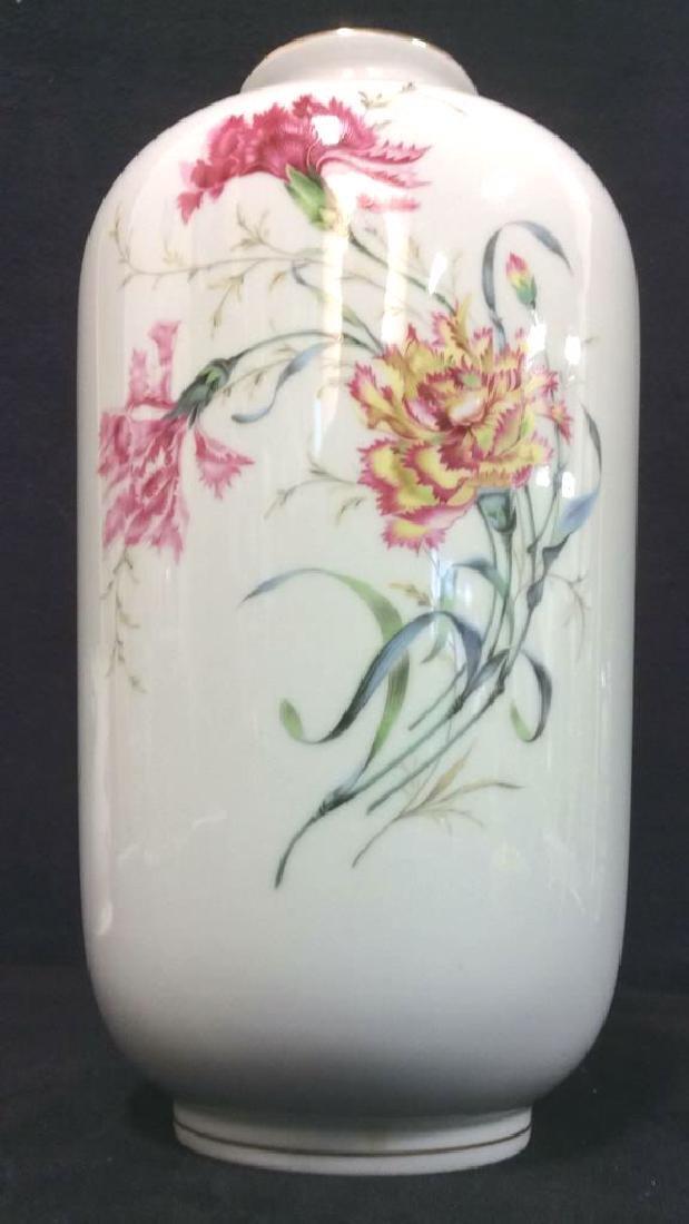 H&G SELB BAVARIA GERMANY HEINRICH Vase - 2