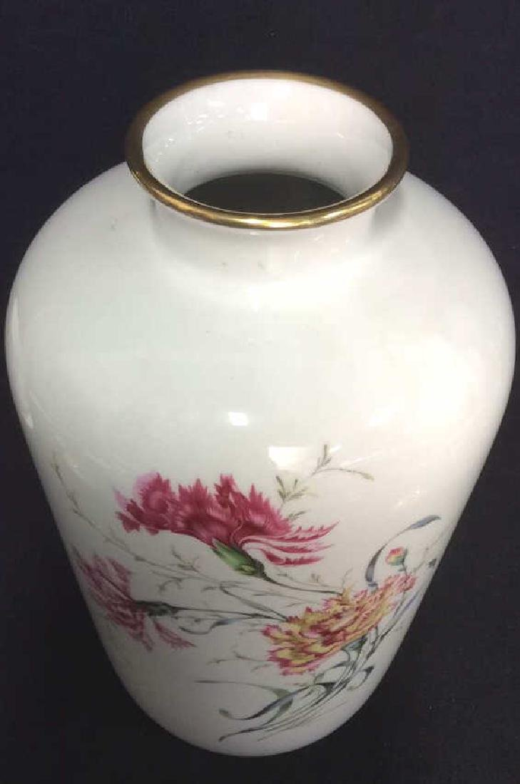 H&G SELB BAVARIA GERMANY HEINRICH Vase - 3