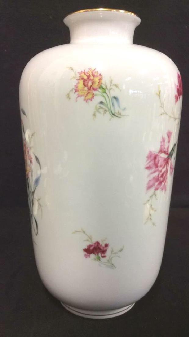 H&G SELB BAVARIA GERMANY HEINRICH Vase - 5