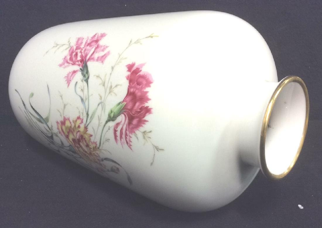 H&G SELB BAVARIA GERMANY HEINRICH Vase - 8