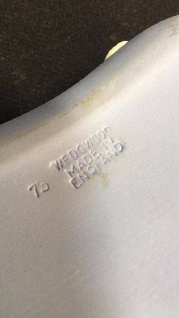 Lot 2 Wedgwood Tabletop Jasperware - 10