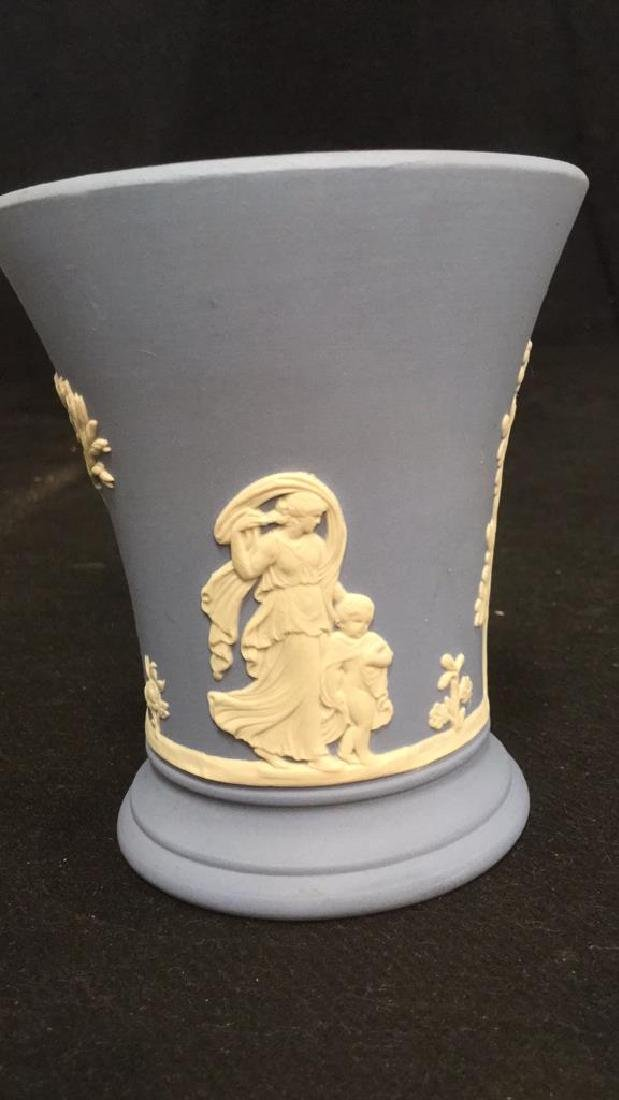 Lot 2 Wedgwood Tabletop Jasperware - 4