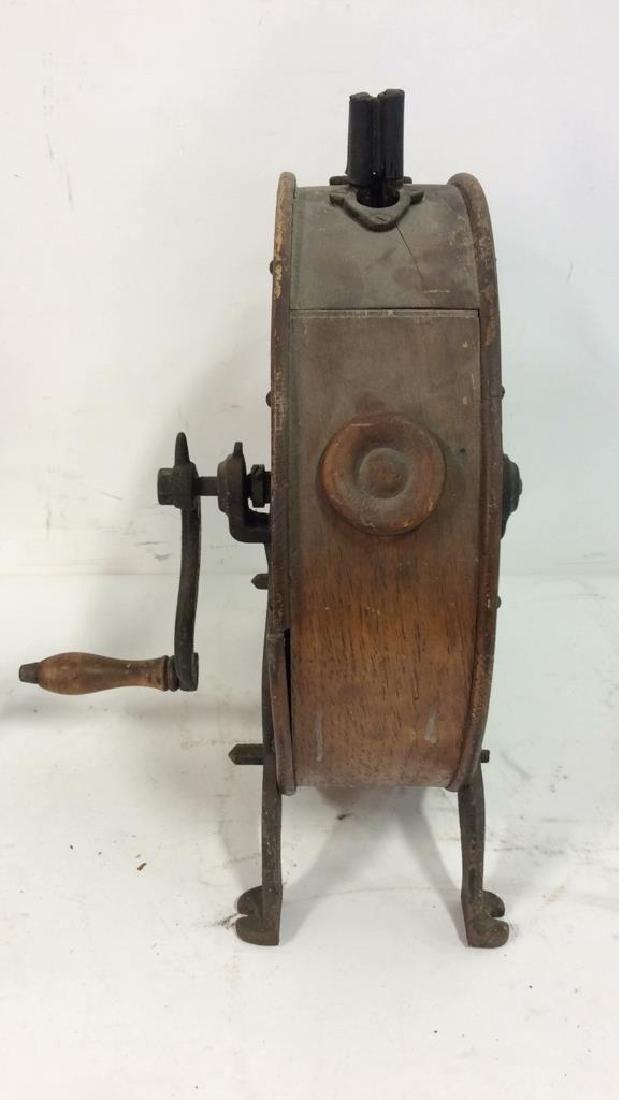 Poss Antique KENT Knife Sharpener - 8
