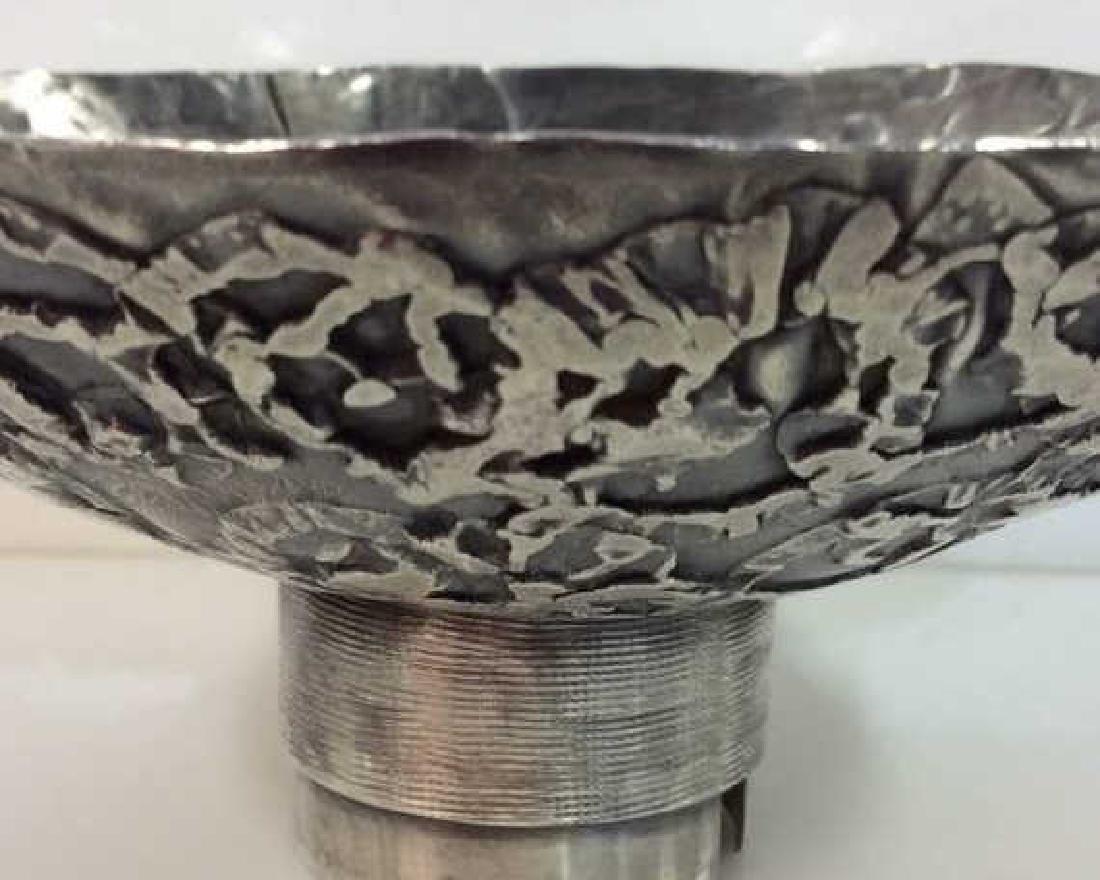 Marne Ryan Modernist Sterling Tea Bowl - 3