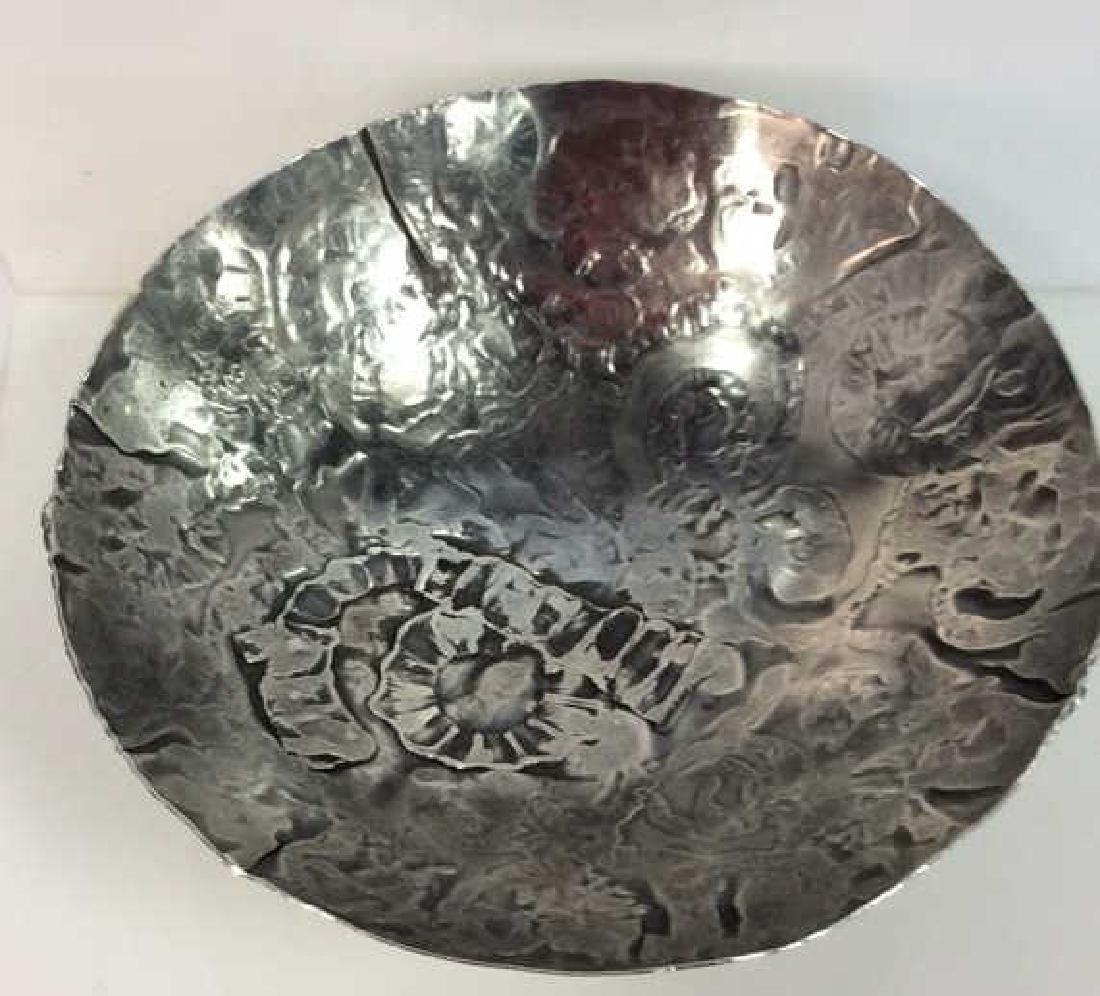 Marne Ryan Modernist Sterling Tea Bowl - 5