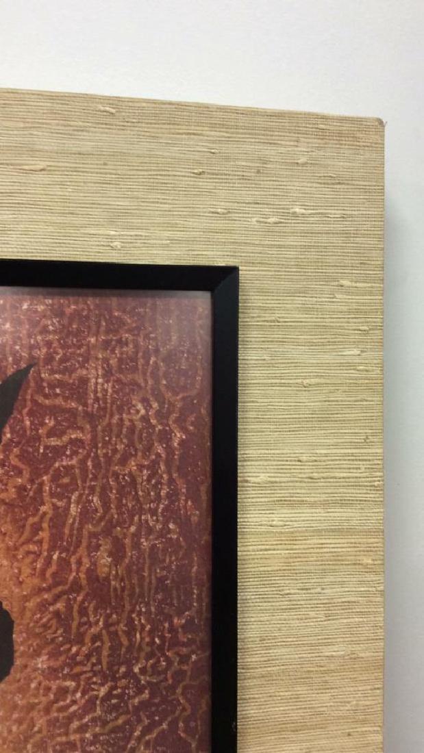 Toshi Yoshida Sosaku Hanga Modernist Woodblock - 7