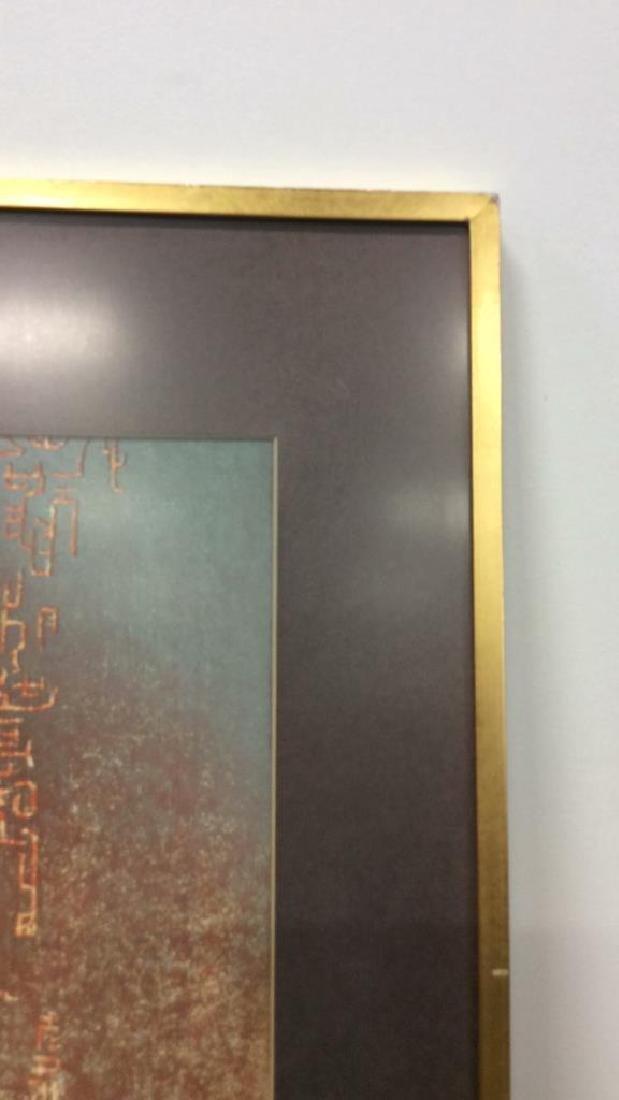 Toshi Yoshida Sosako Hanga Modernist Woodblock - 6
