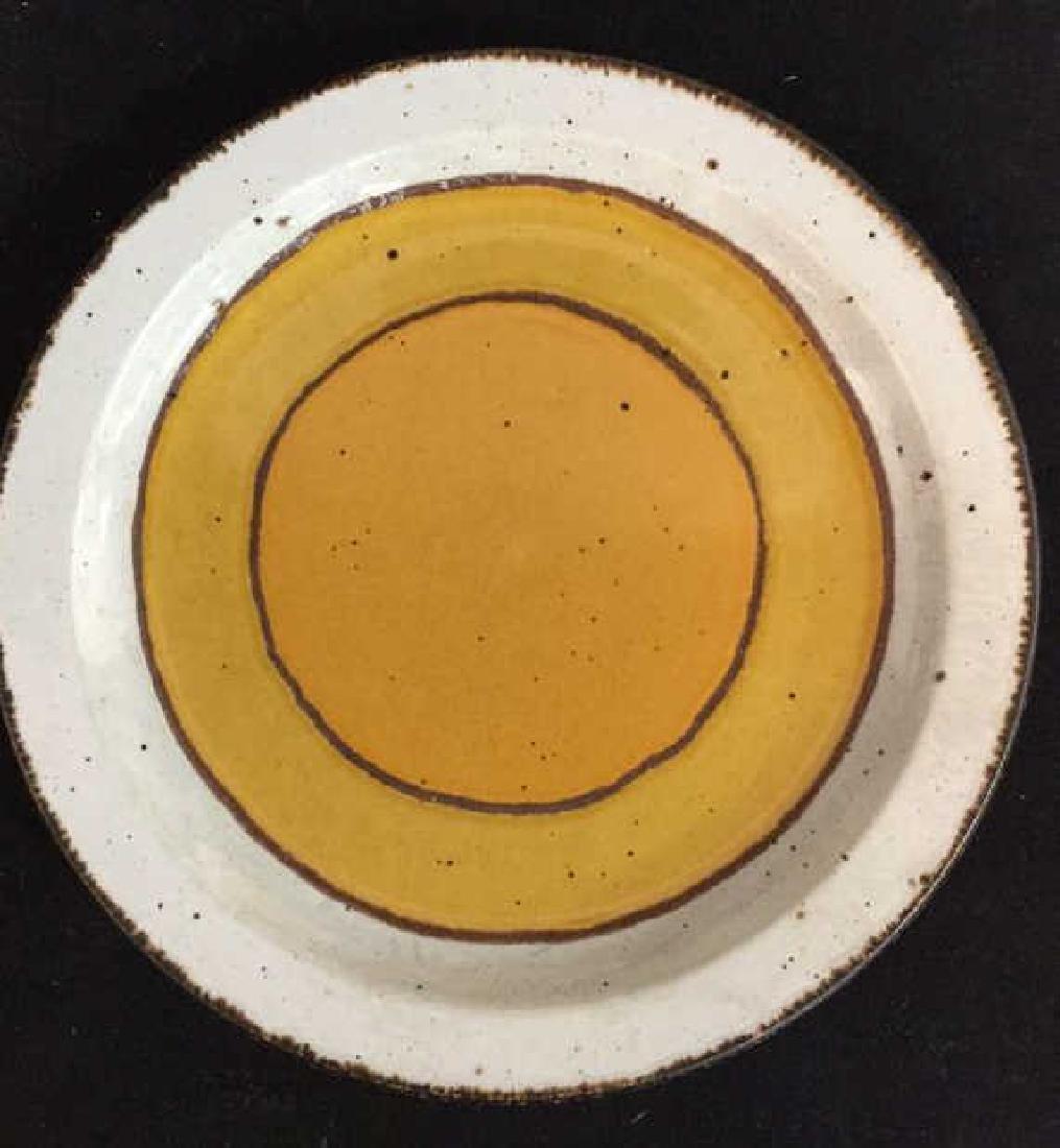 22 Pcs English Pottery Dinner Set, MIDWINTER - 6