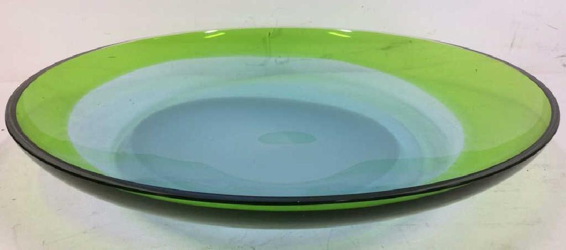 WATERFORD Evolution Glass 20th Century Centerpiece