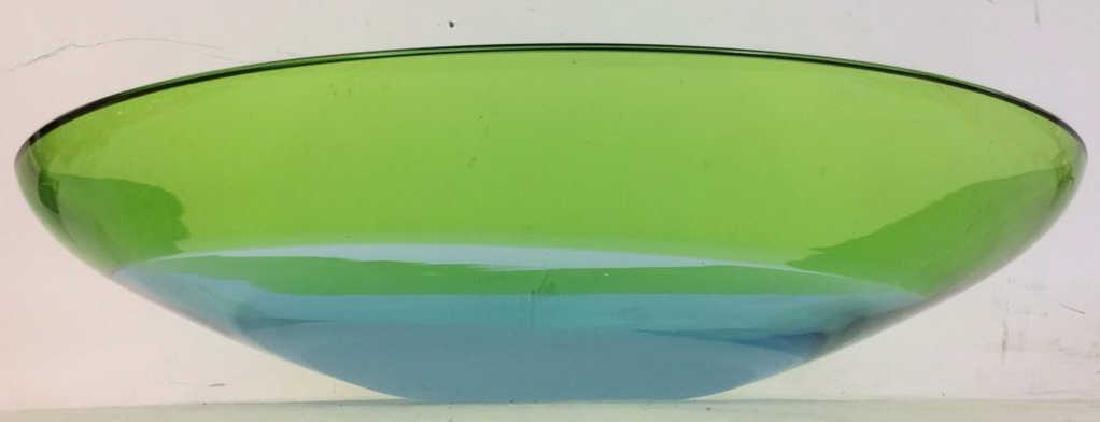 WATERFORD Evolution Glass 20th Century Centerpiece - 2