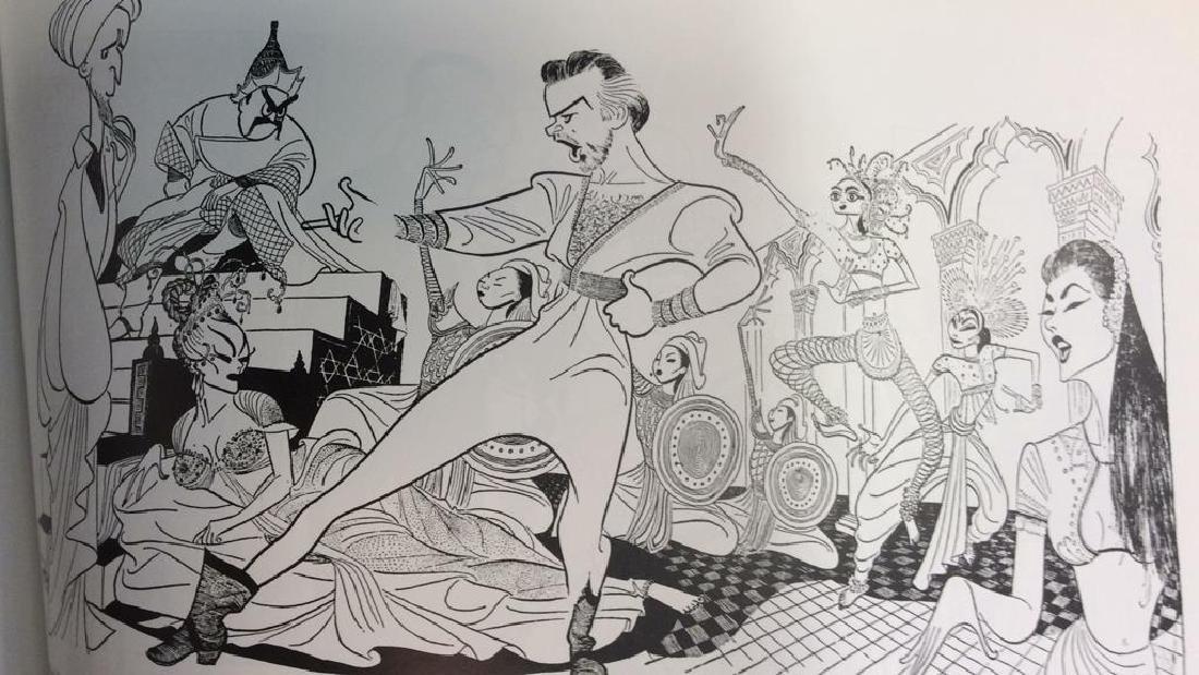 Lot 3 Art Books, MOMA, Chagall, Hirschfield - 10