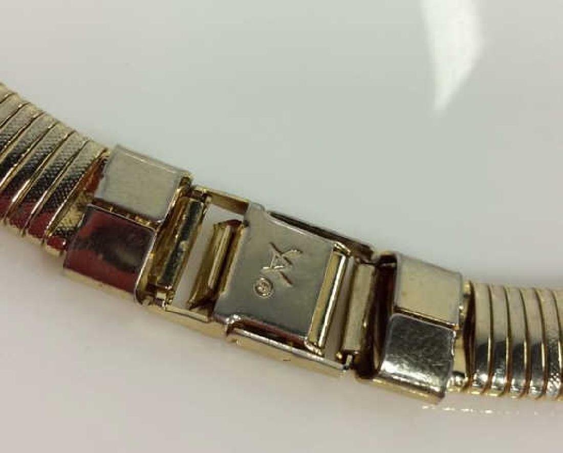 Lot 3 Women's Vintage Designer Jewelry - 7