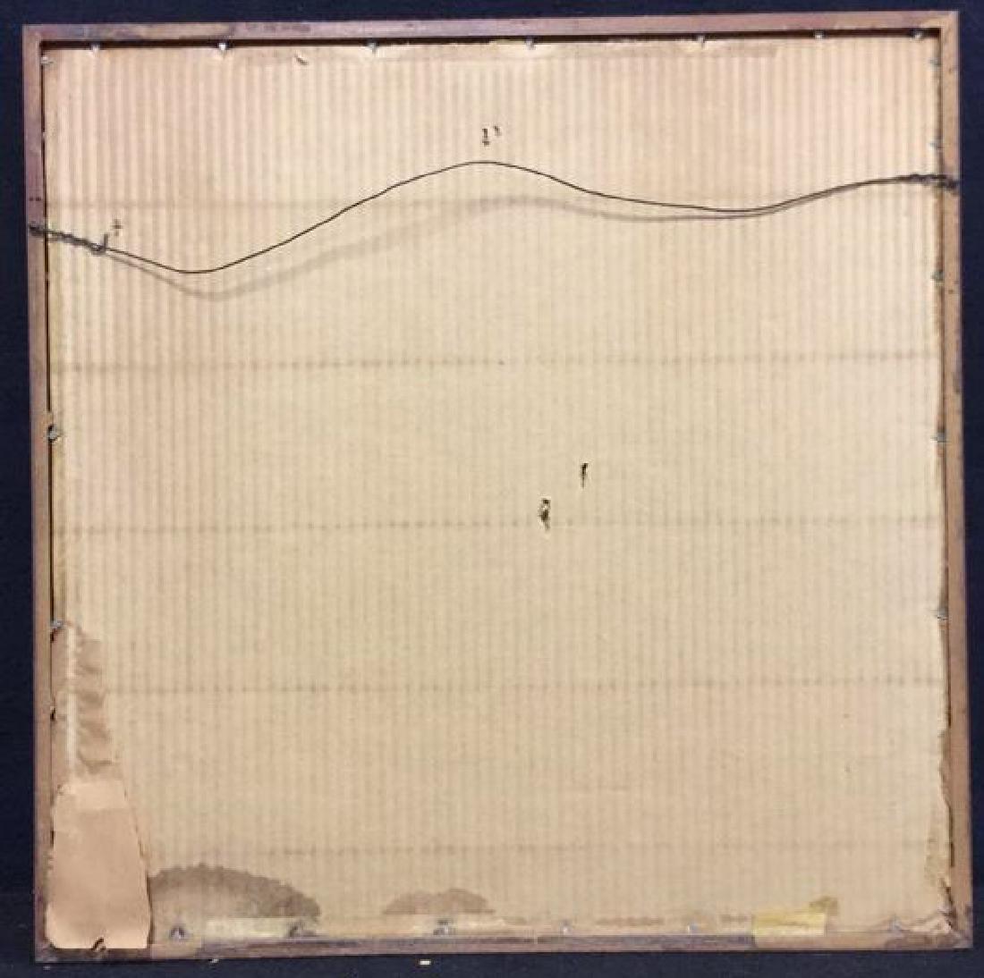 MEL SILVERMAN MOUNTAIN SUN Lithograph - 10