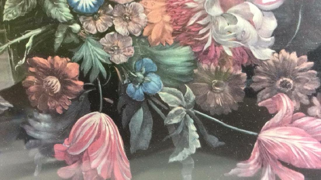 Framed and Matted Botanical Print - 7