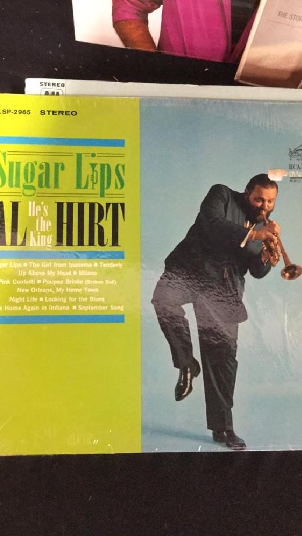 Lot 40 Mixed Vintage Vinyl Records - 3