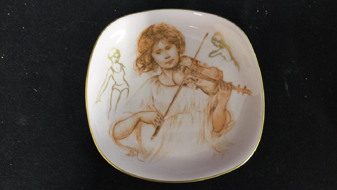 Edna Hibel Allegro Ensemble - 2