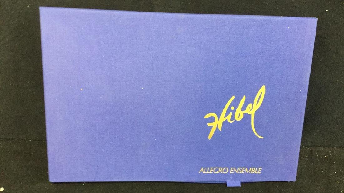 Edna Hibel Allegro Ensemble - 9