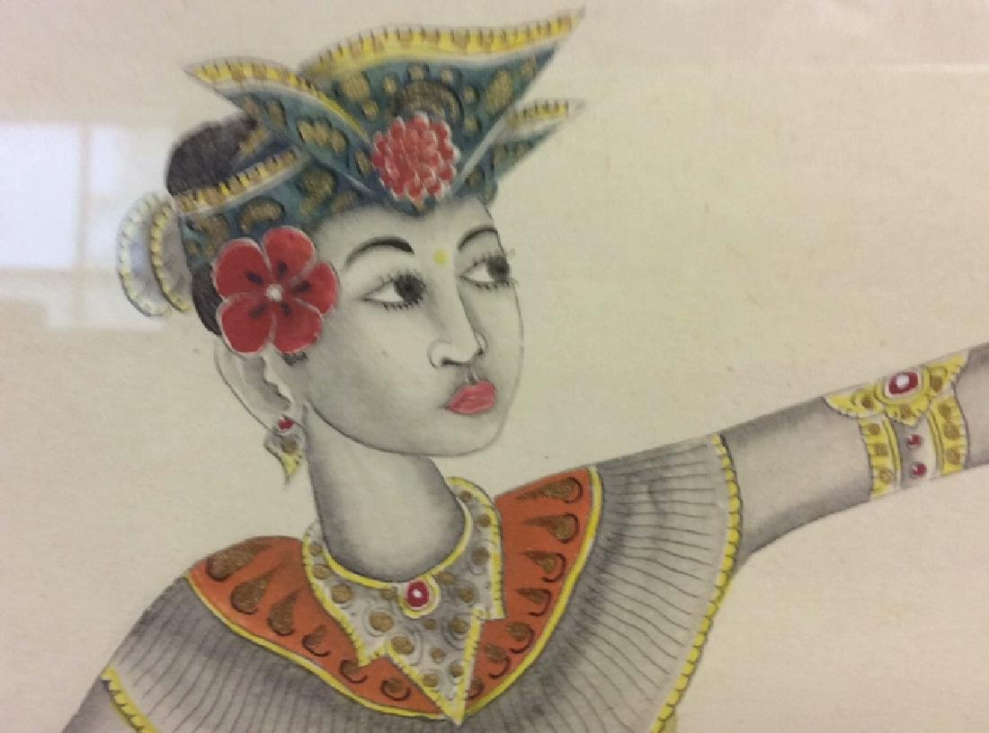 Lot 3 Ikt Rudin Renon Denpasar BALI Artwork - 7
