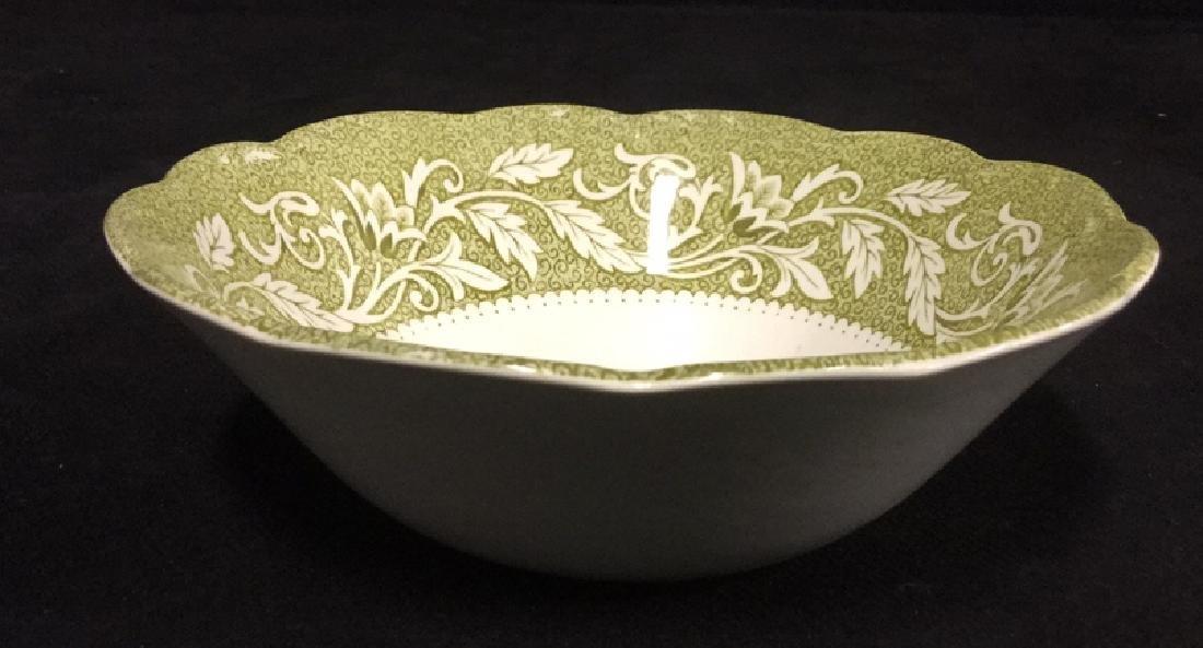 Set 6 J&G Meakin Renaissance Bowls - 2
