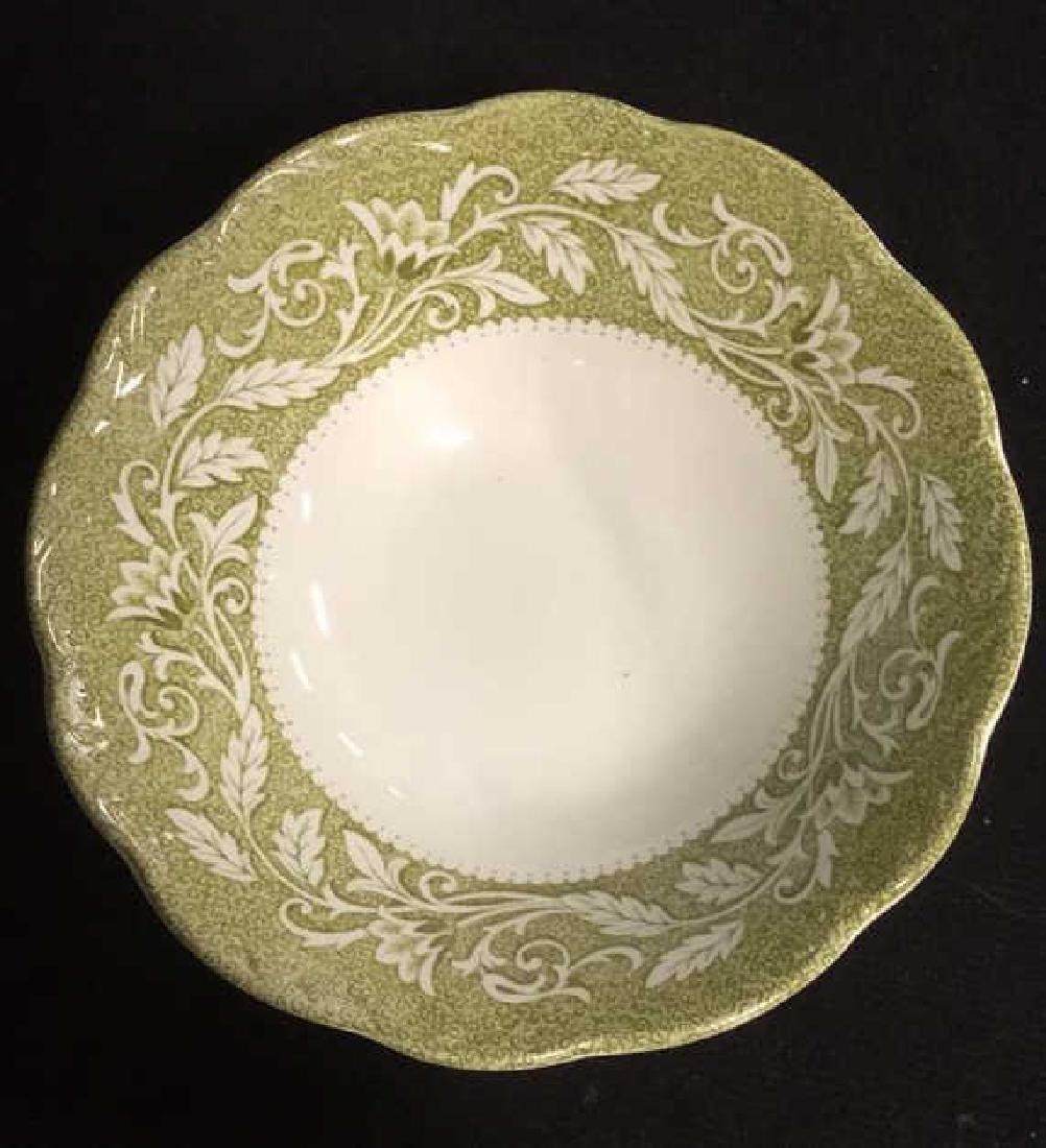 Set 6 J&G Meakin Renaissance Bowls - 3