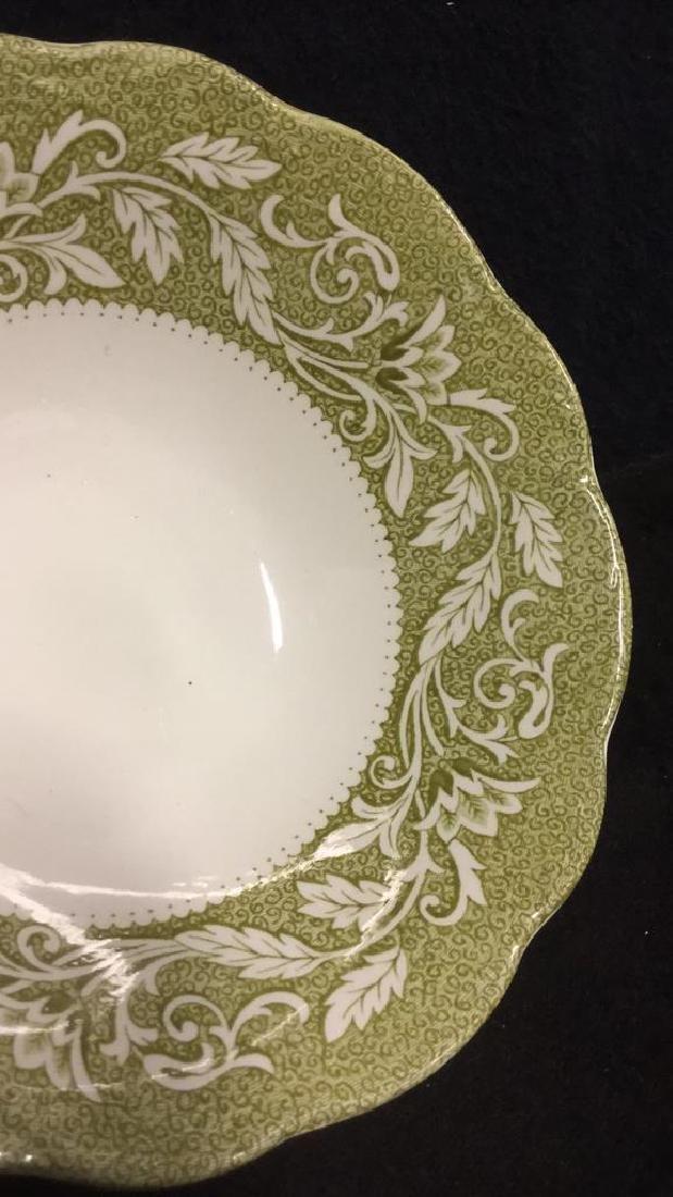 Set 6 J&G Meakin Renaissance Bowls - 4