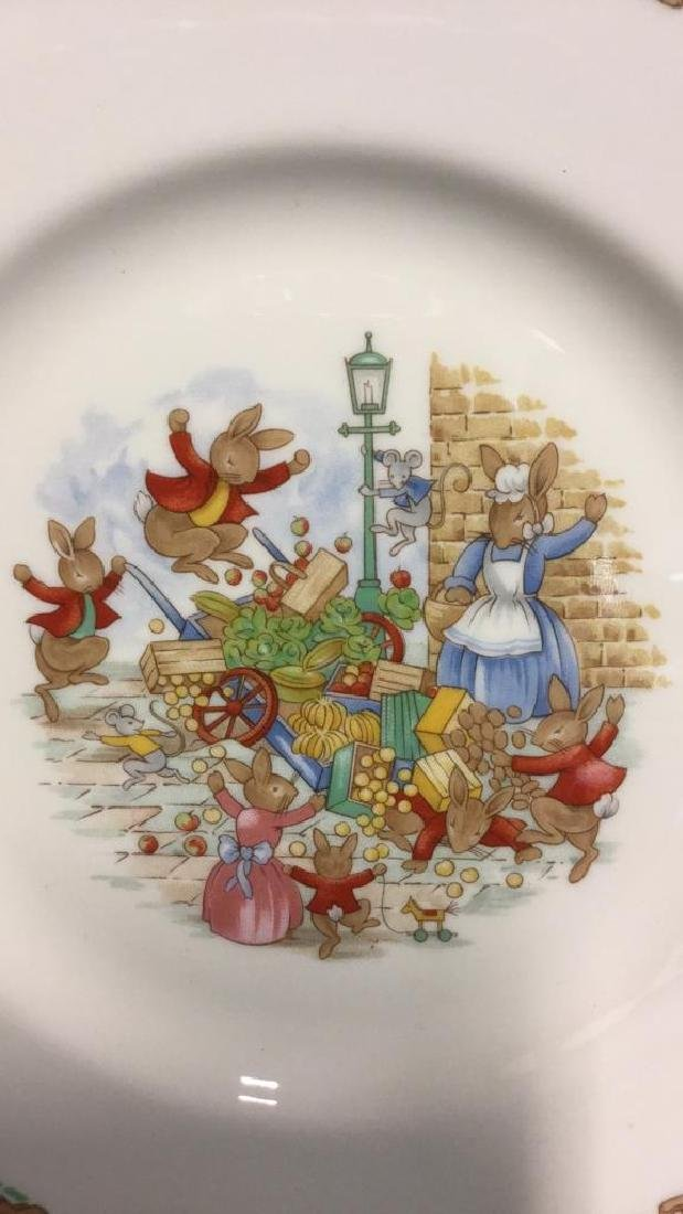 Lot 5 Wedgwood Royal Doulton Spode English Dishes - 6