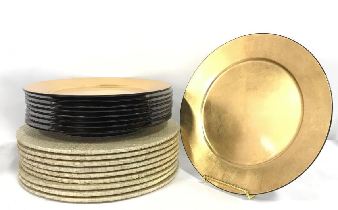 Set 18 SASAKI Laquerware by Charles Roberts
