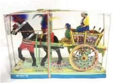 Vintage GIDI'S Ornament Folk Art Toy