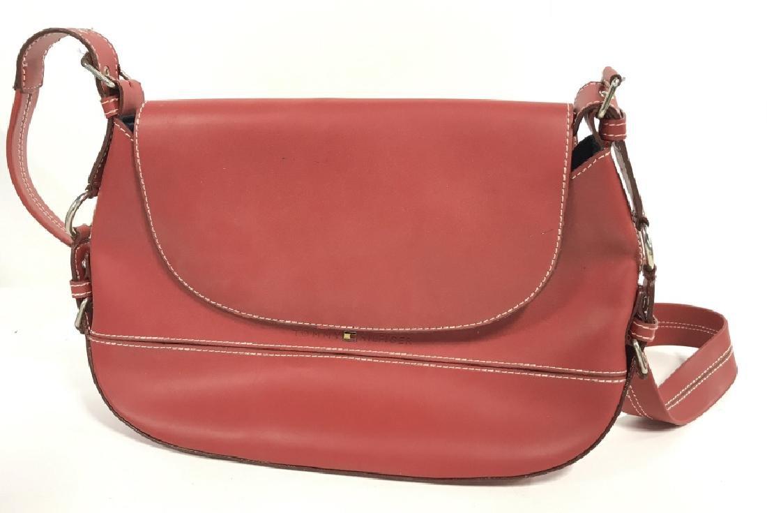 Lot 3 Leather Women's Designer Purses