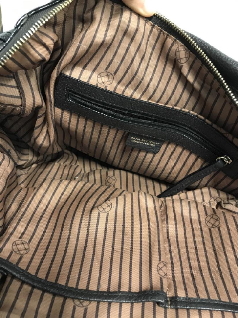 Lot 3 Leather Women's Designer Purses - 6