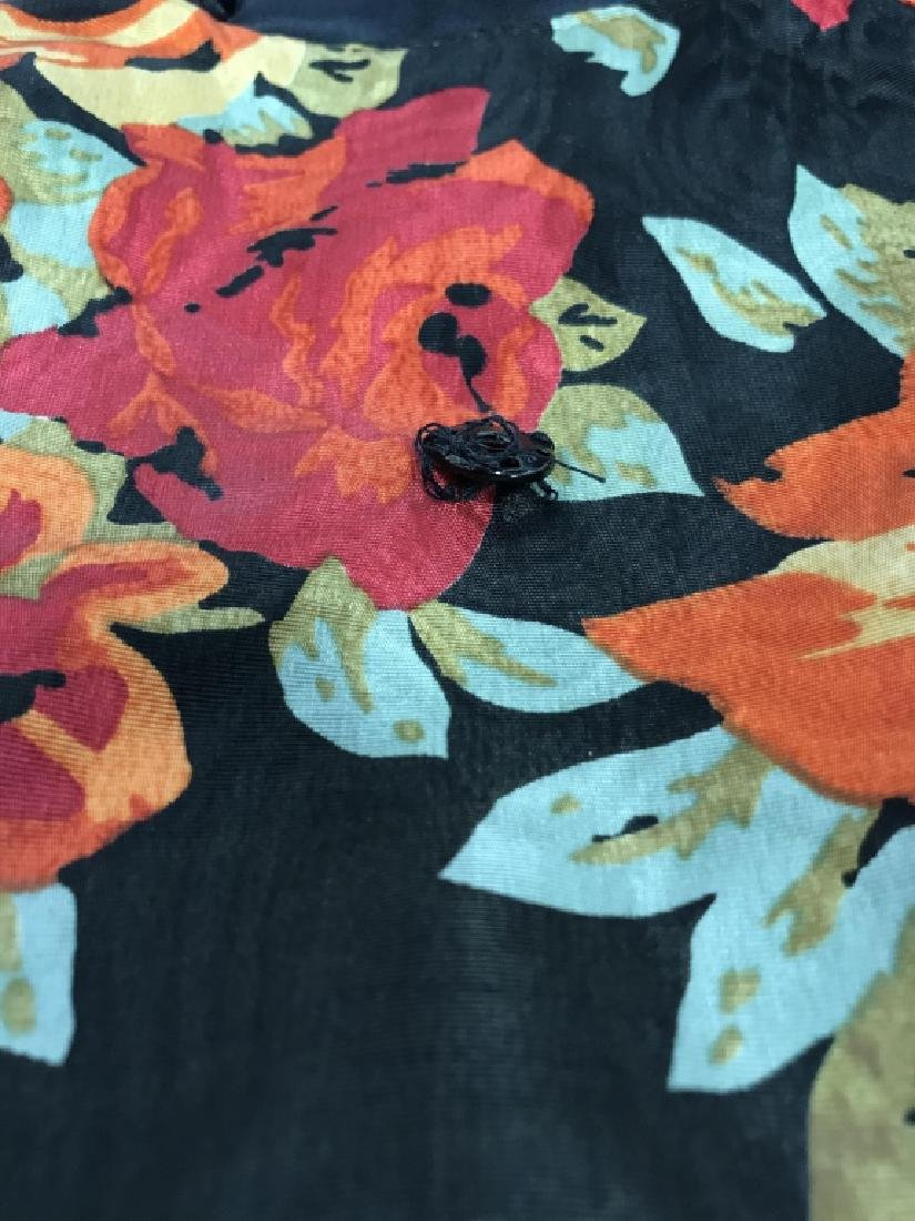 Lot 3 Women's Fabric Handbags - 10