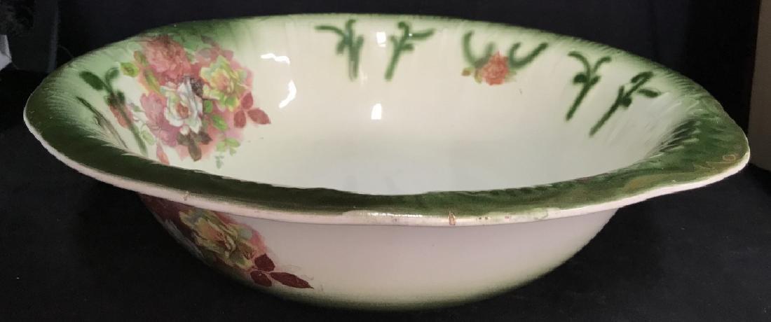Large Centerpiece Decorative Bowl
