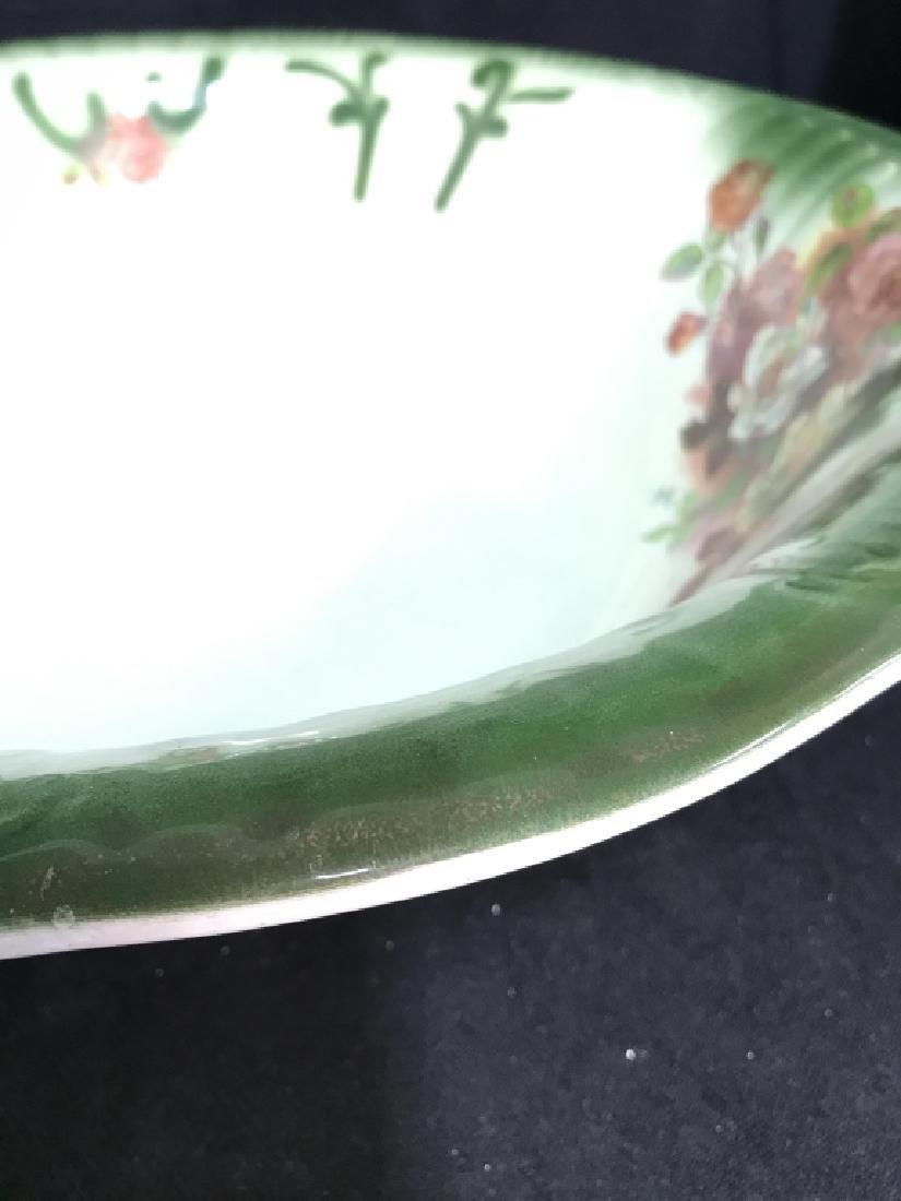 Large Centerpiece Decorative Bowl - 3