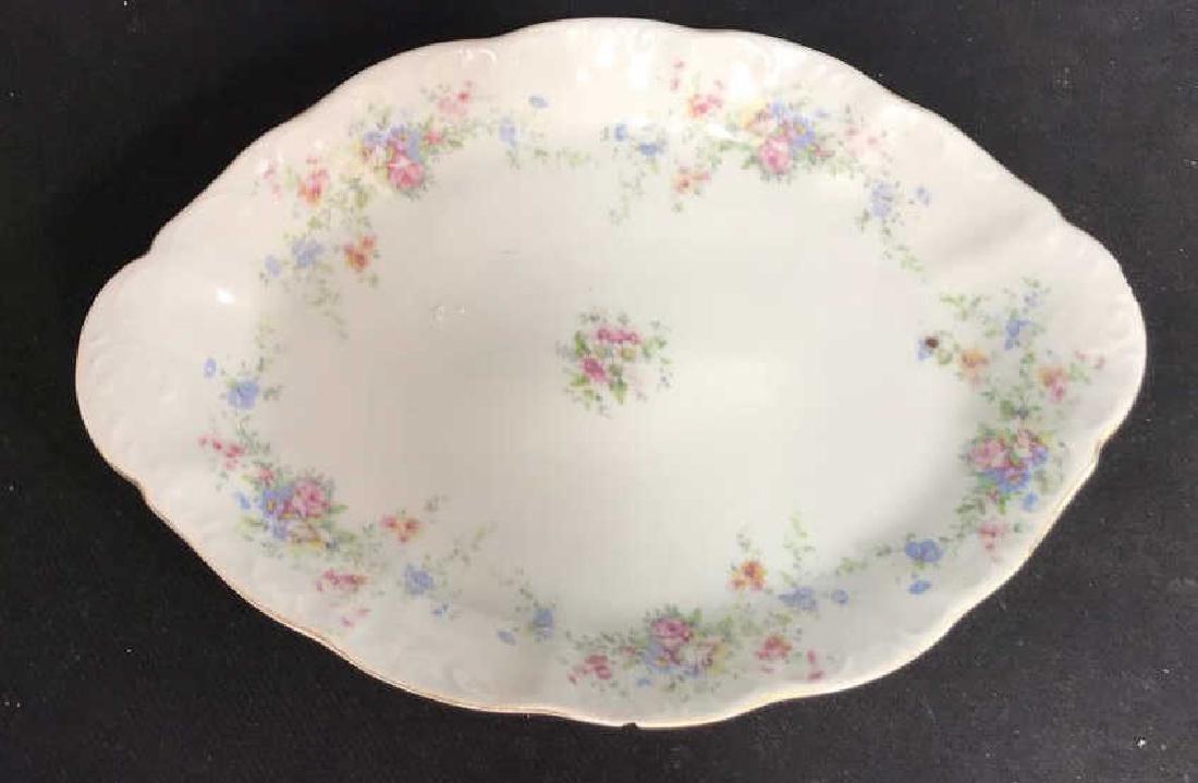 Group Austrian Porcelain Serving Pieces Vessels - 3