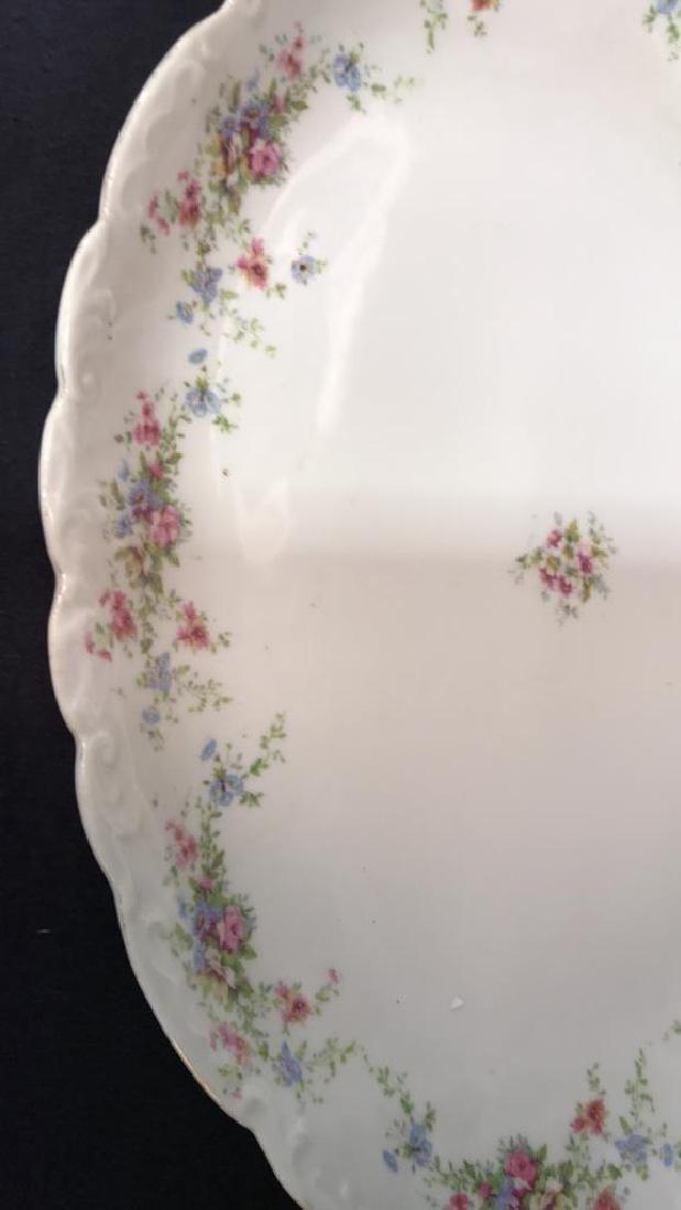 Group Austrian Porcelain Serving Pieces Vessels - 7