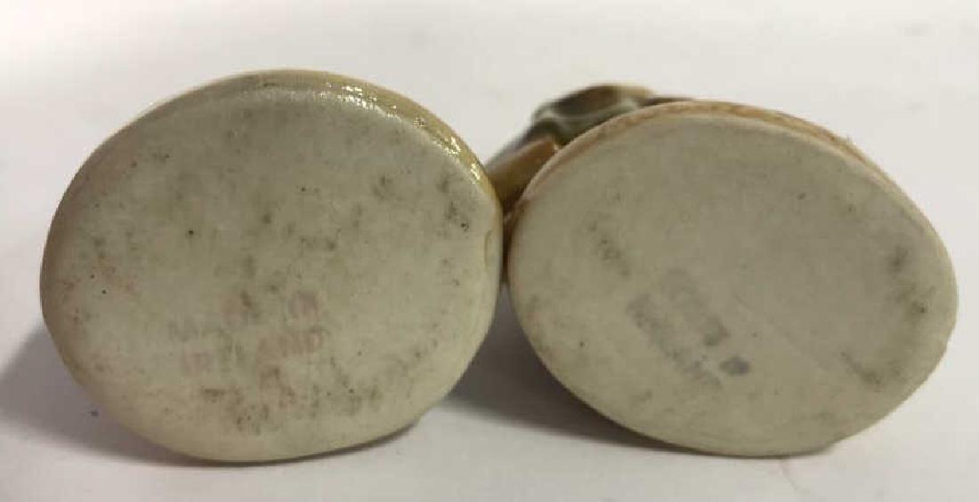 15 Ceramics Figurine Collection, Made In Ireland - 8