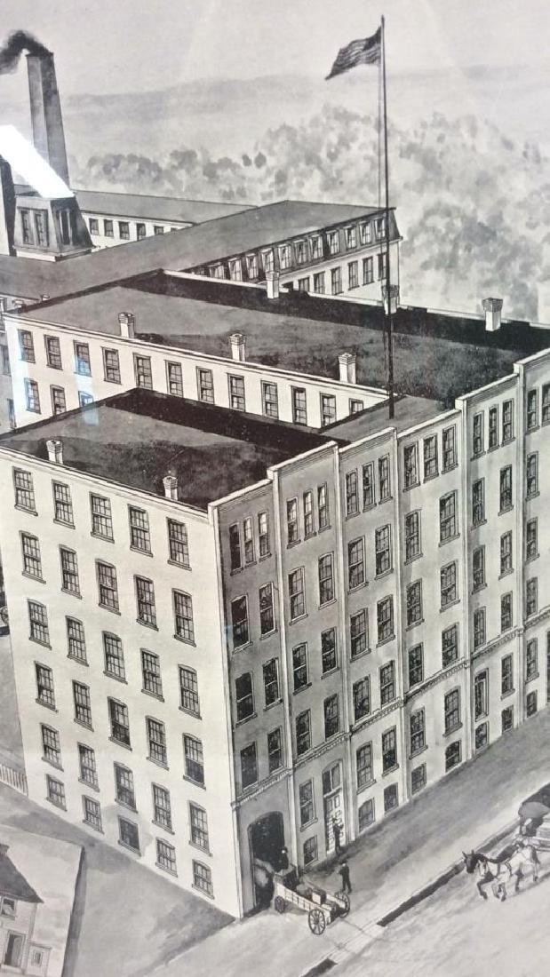 Original Print Peck Bros & Co New Haven, 1893 - 10