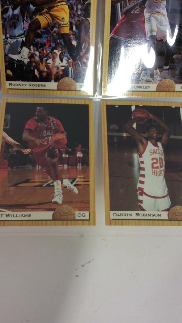 9 Collectible Basketball Cards - 4