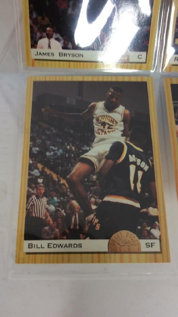 9 Collectible Basketball Cards - 5
