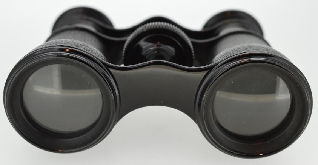 Vintage Lemaire Fabt Paris Binoculars