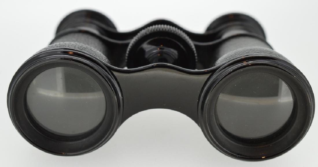 Vintage Lemaire Fabt Paris Binoculars - 2