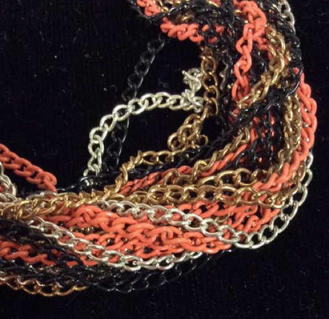 Lot 6 Assorted Women's Bracelets Jewelry - 10