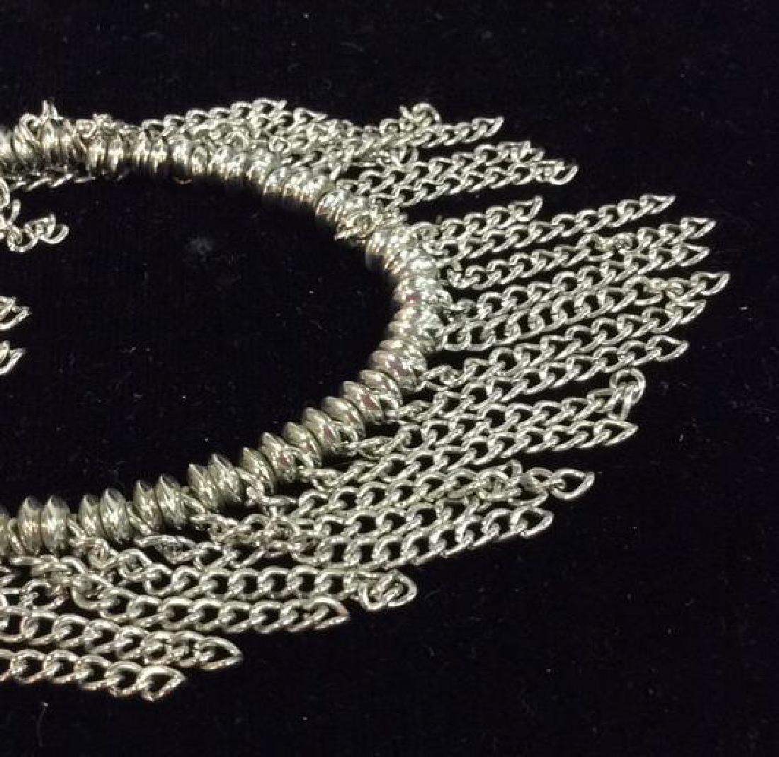Lot 6 Assorted Women's Bracelets Jewelry - 7